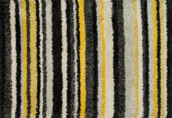 Loloi Cosma HCO03 Yellow / Multi Rug
