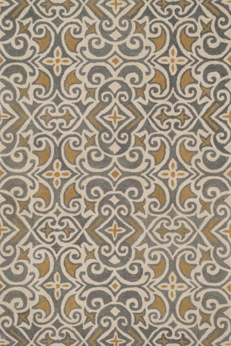 Loloi Fairfield HFF18 Beige / Multi Rug