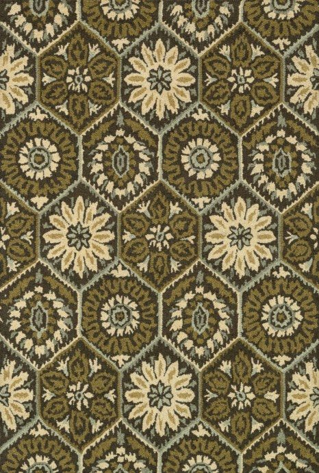Loloi Mayfield MF-11 Brown Rug