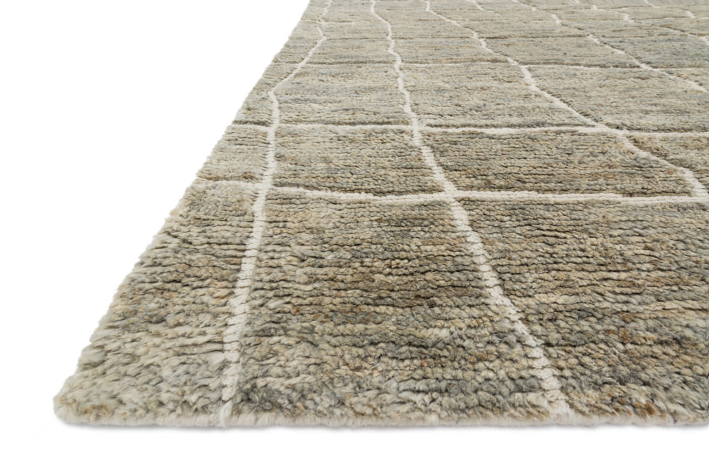 Loloi Sahara SJ-04 Birch Rug (floor view)