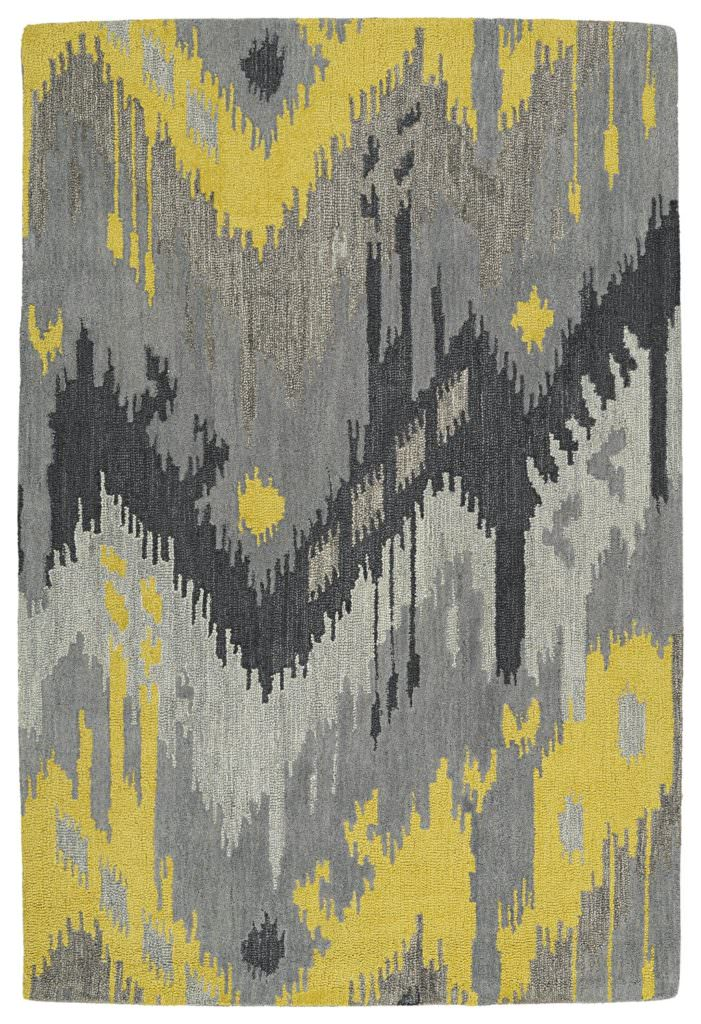 Kaleen Casual 5054-75 Grey Rug