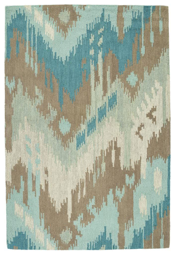 Kaleen Casual 5054-88 Mint Rug