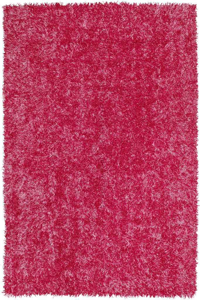 Dalyn Bright Lights BG69 Hot Pink Rug