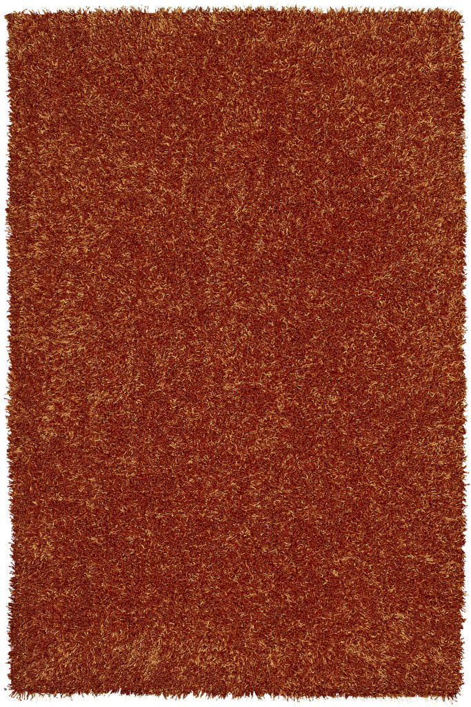 Dalyn Bright Lights BG69 Orange Rug