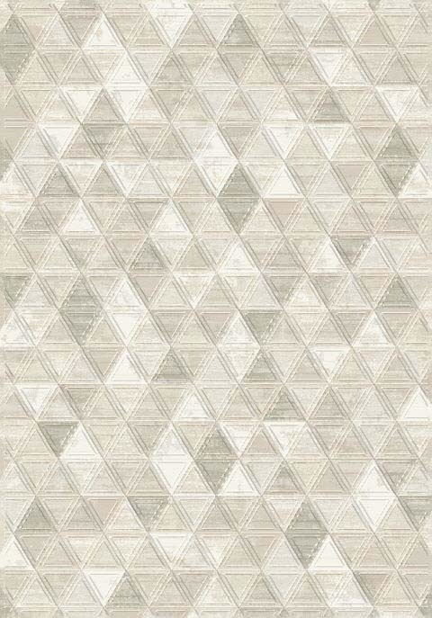 "Dynamic Eclipse 7'-10"" x 10'-10"" 63263-6575 Beige Rug"