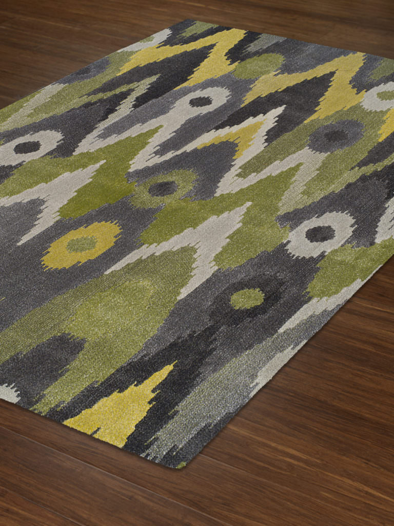 Dalyn Grand Tour GT116 Multi Rug Floor View