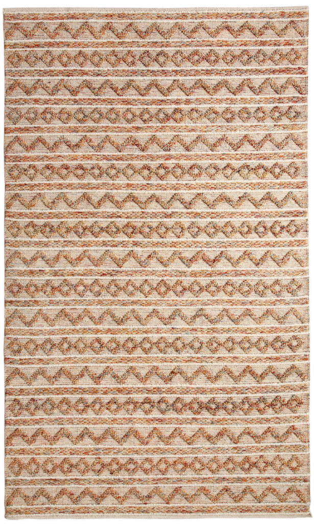 Dynamic Heirloom 8' x 11' 91004-199 Multi / Ivory Rug