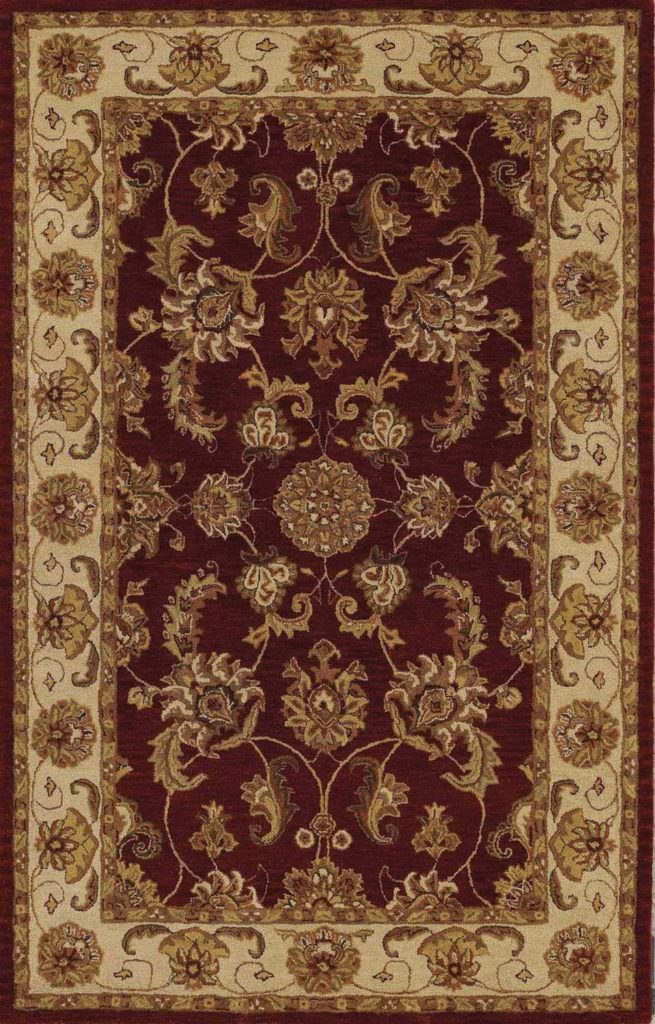 Dalyn Jewel JW1787 Spice Rug