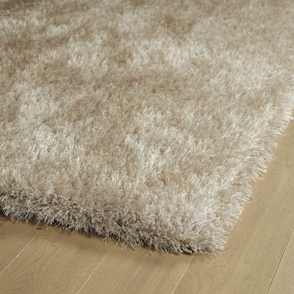 Kaleen Posh PSH01-03 Beige Rug Close-Up