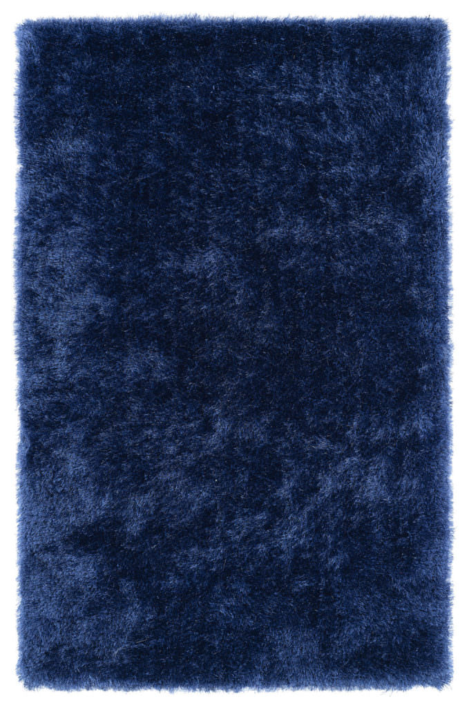 Kaleen Posh PSH01-10 Denim Rug