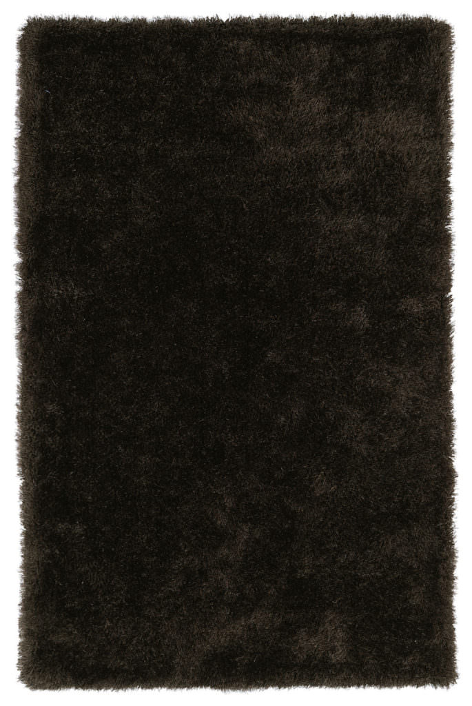 Kaleen Posh PSH01-40 Chocolate Rug