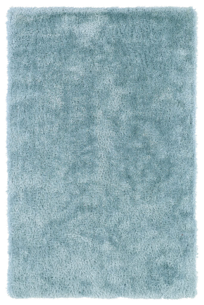 Kaleen Posh PSH01-79 Light Blue Rug