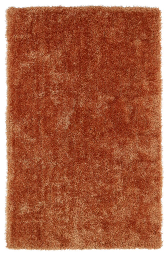 Kaleen Posh PSH01-89 Orange Rug