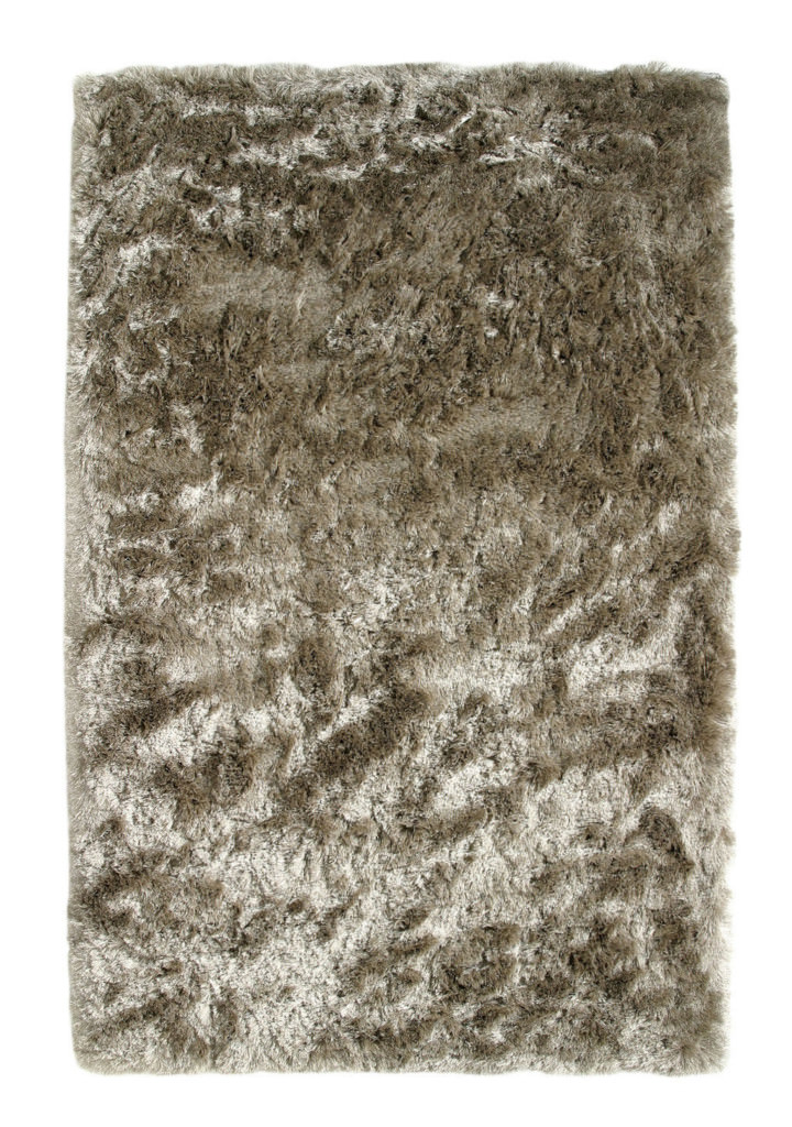 Dynamic Paradise 8' x 10' 2400-600 Taupe Rug