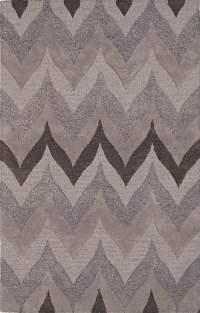 Dalyn Tones TN11 Pewter Rug