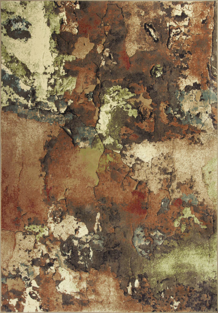 "KAS Versailles 8559 Multi Watercolors 2'-2"" x 3'-7"" Rug"