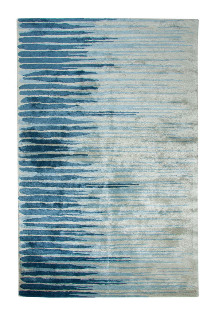 Dynamic Vogue 8' x 11' 881002-516 Blue Rug