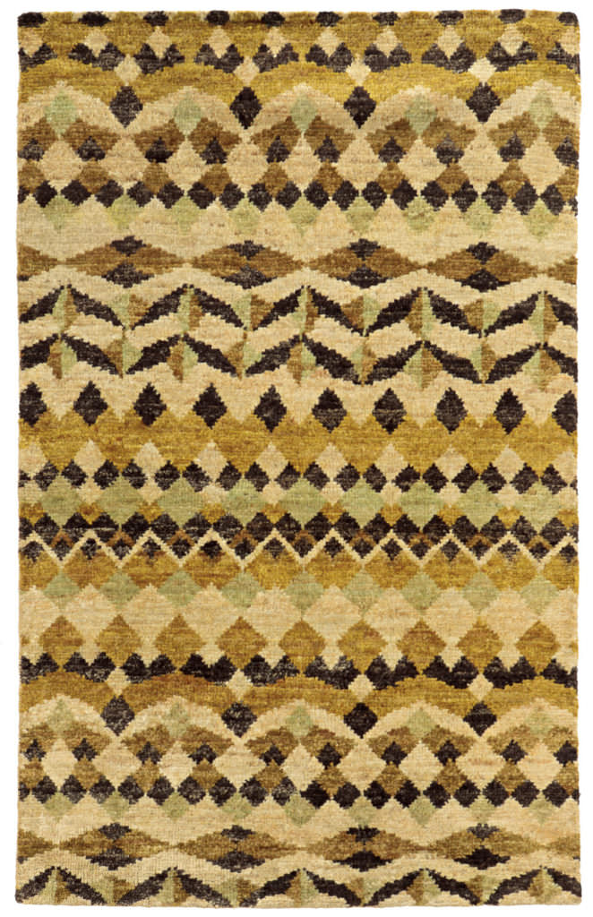 Tommy Bahama Ansley ANS 50906 Beige / Gold Rug