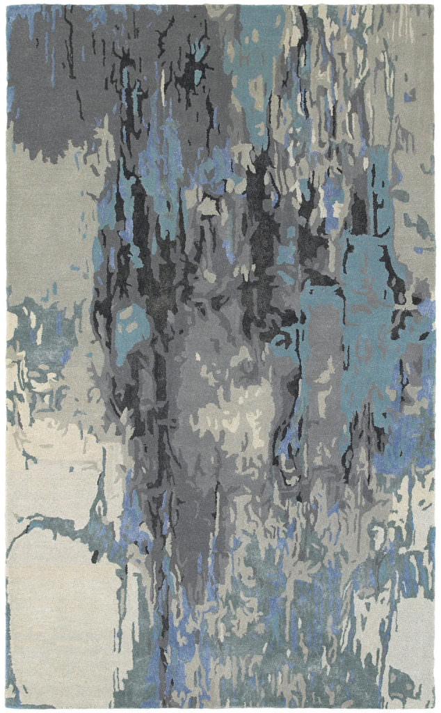 Oriental Weavers Galaxy GAL 21906 Blue / Grey Rug