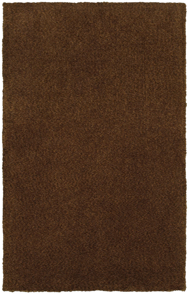 Oriental Weavers Heavenly HEV 73404 Brown Rug