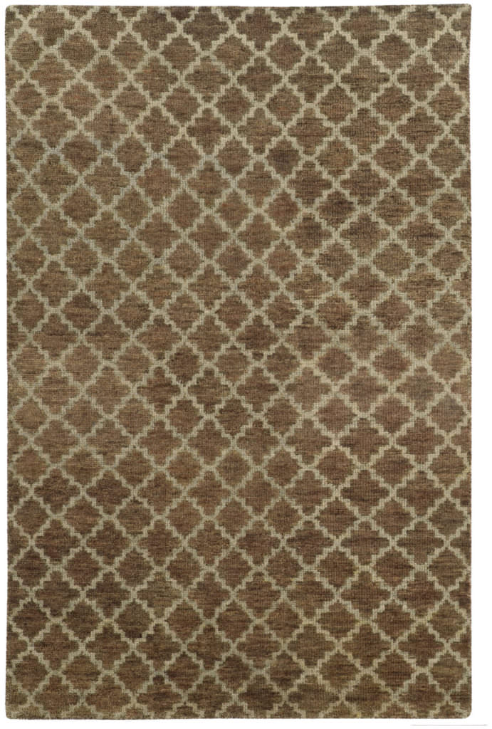 Tommy Bahama Maddox MAD 56503 Brown / Blue Rug