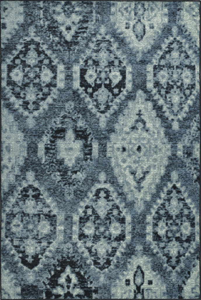 Dalyn Beckham BC8444 Denim Rug