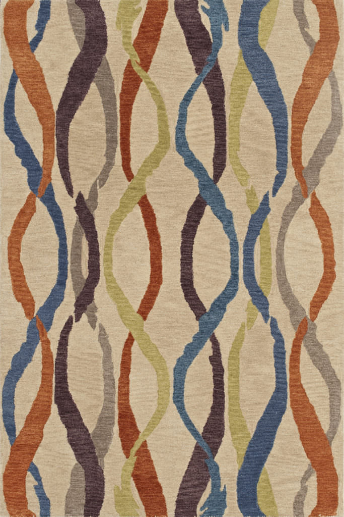 Dalyn Impulse IS1 Linen Rug
