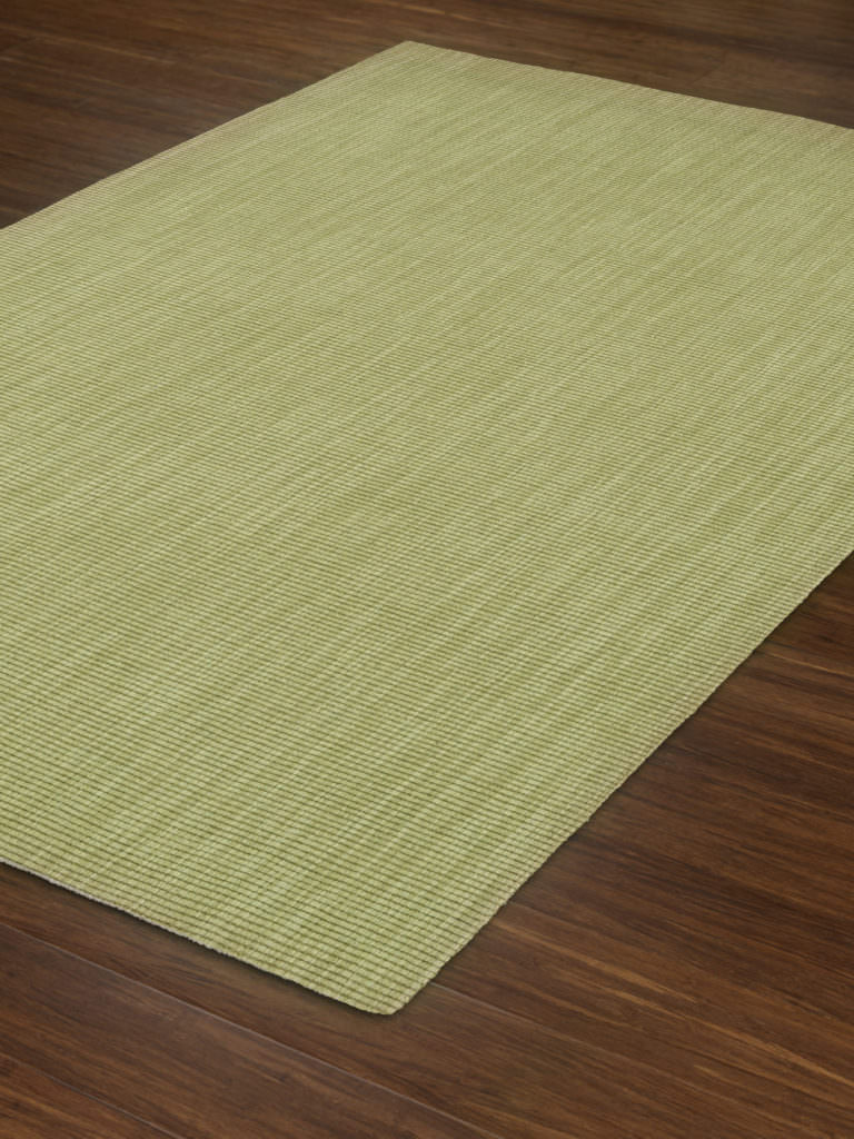 Dalyn Monaco Sisal MC100 Aloe Rug Floor View