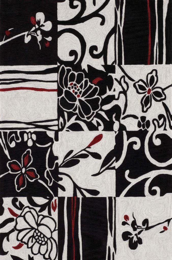 Dalyn Studio SD20 Black Rug