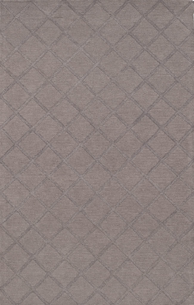 Dalyn Tones TN7 Pewter Rug