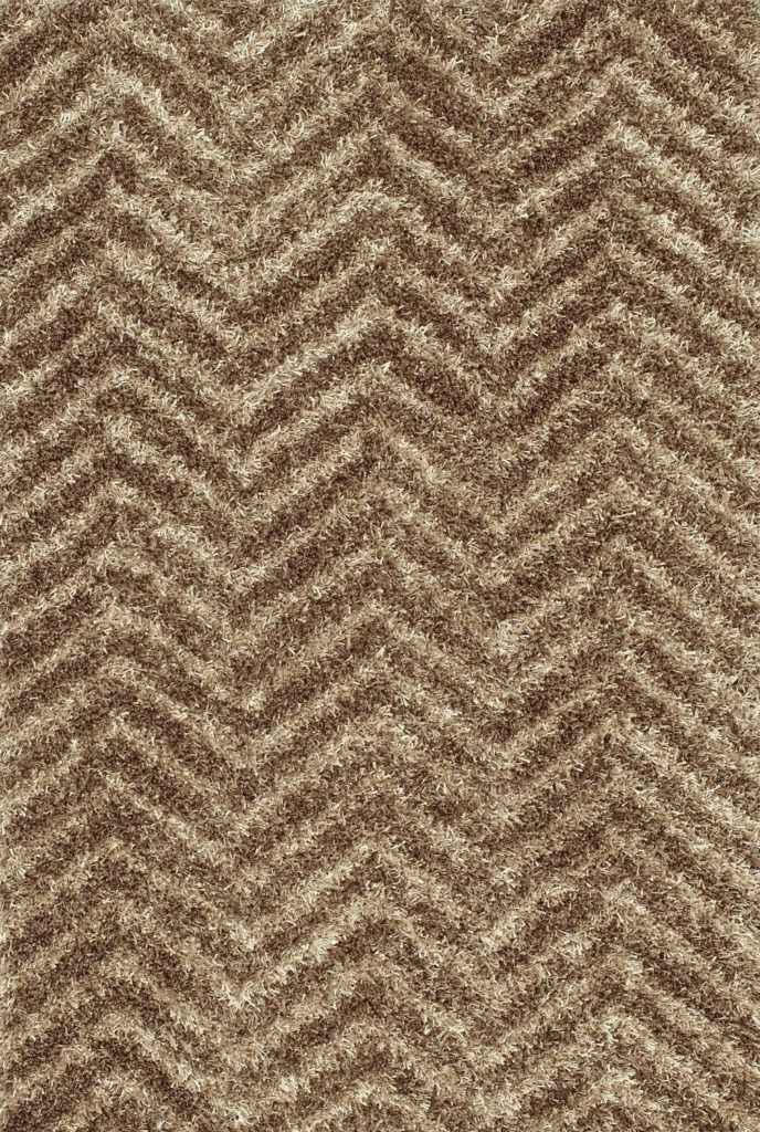 Dalyn Visions VN21 Taupe Rug
