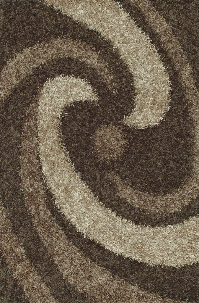 Dalyn Visions VN6 Taupe Rug