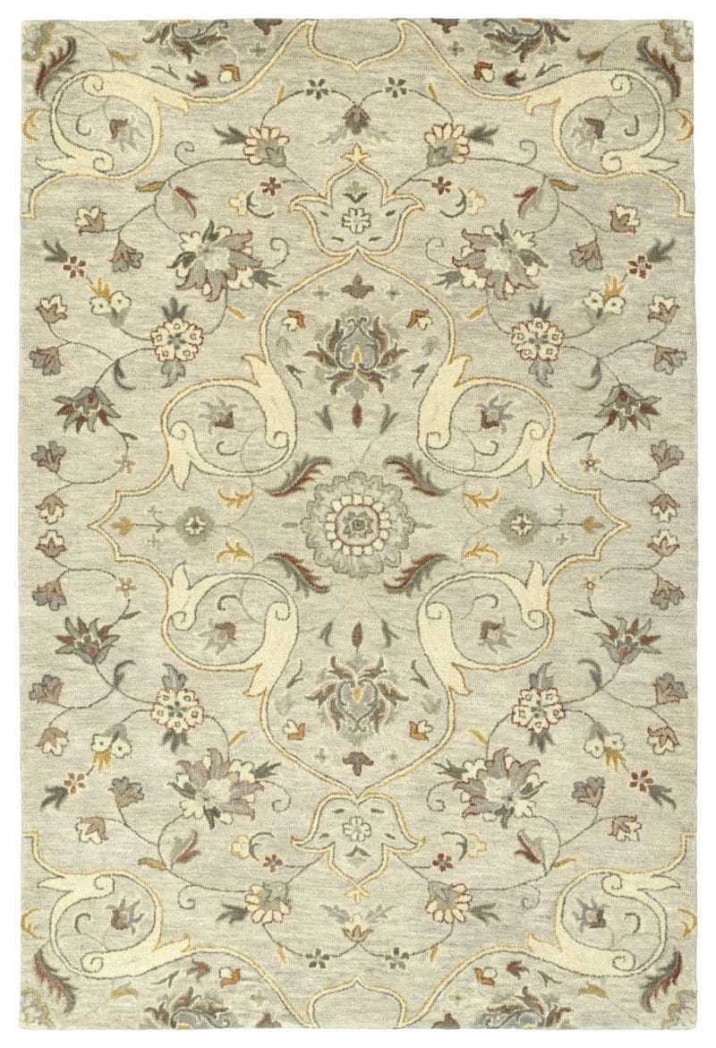 Kaleen Helena Collection 3213-107 Mushroom Rug