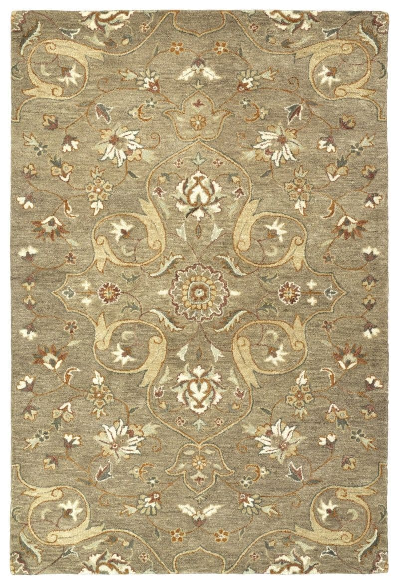 Kaleen Helena Collection 3213-82 Lt. Brown Rug
