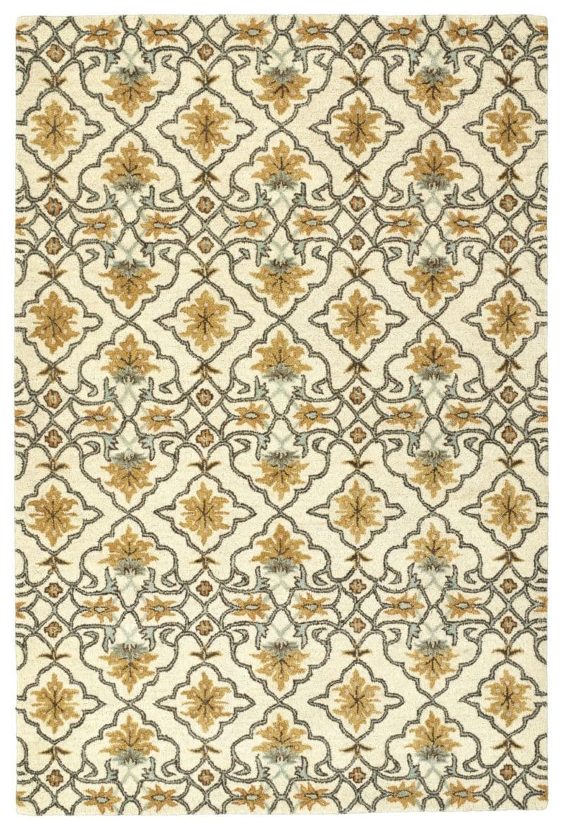 Kaleen Helena Collection 3214-03 Beige Rug