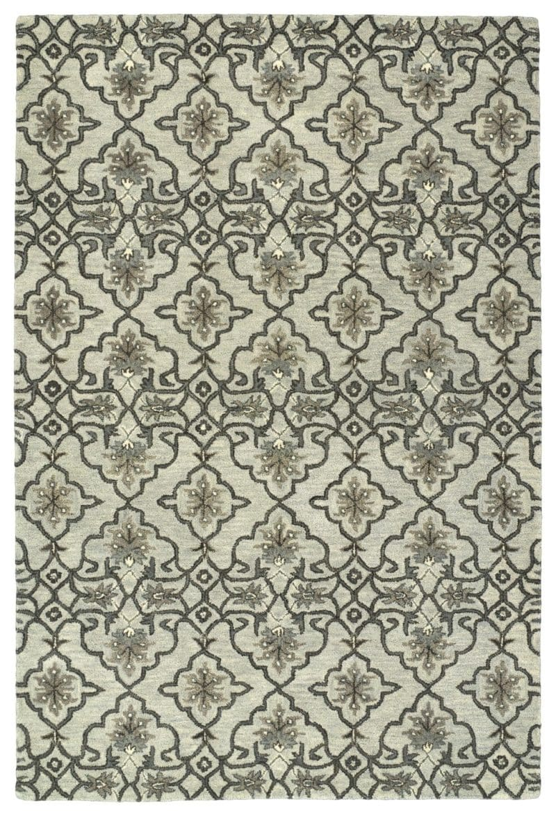 Kaleen Helena Collection 3214-88 Mint Rug