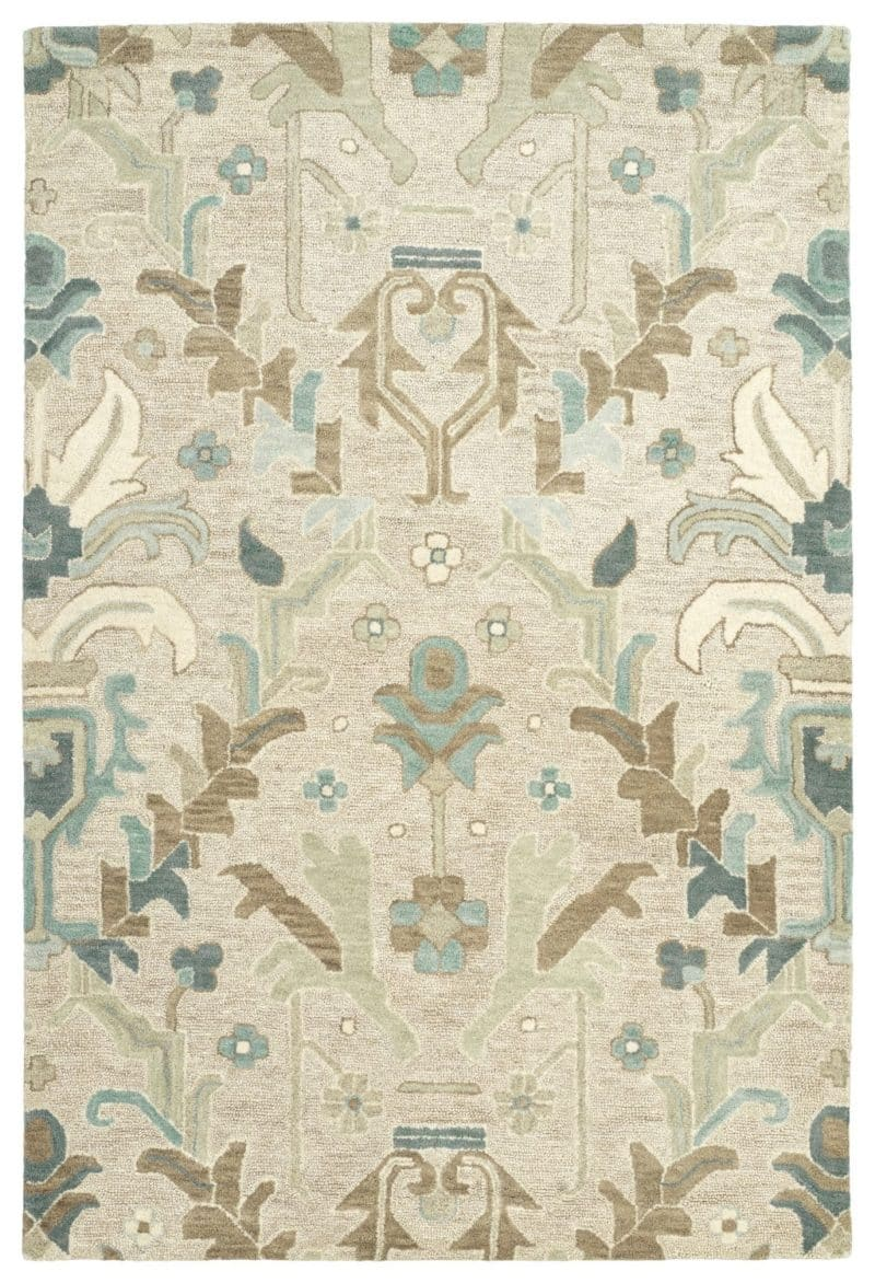 Kaleen Brooklyn 5311-84 Oatmeal Rug