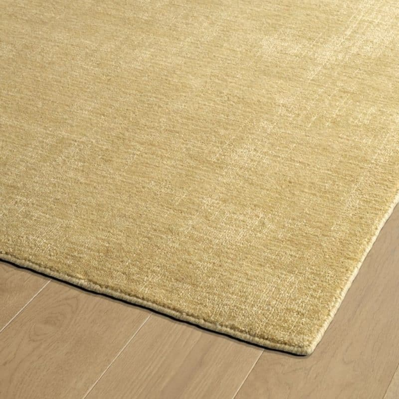 Kaleen Lauderdale LDD01-52 Sable Rug Close-Up