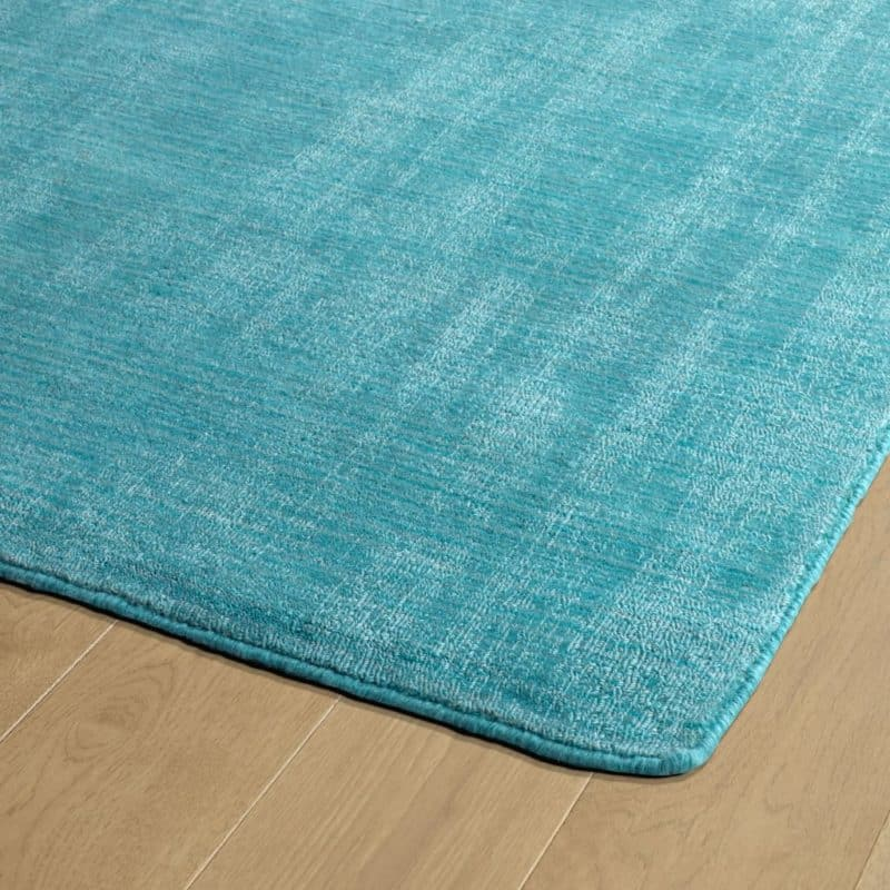 Kaleen Lauderdale LDD01-56 Spa Rug Close-Up