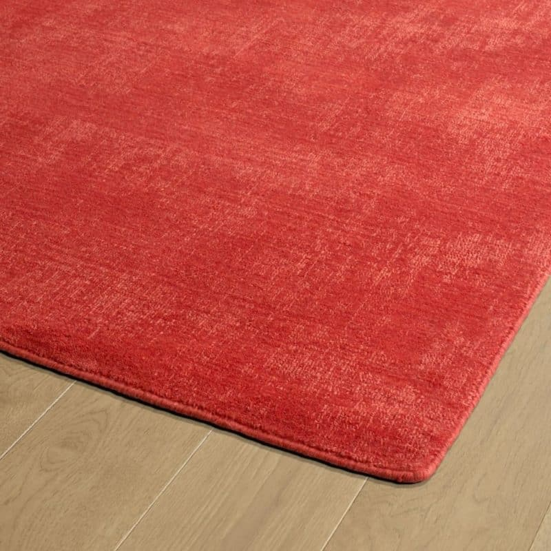 Kaleen Lauderdale LDD01-92 Pink Rug Close-Up