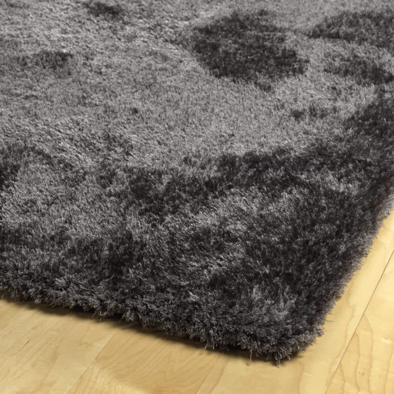 Kaleen It's So Fabulous Collection ISF01-38 Charcoal Rug Close-Up