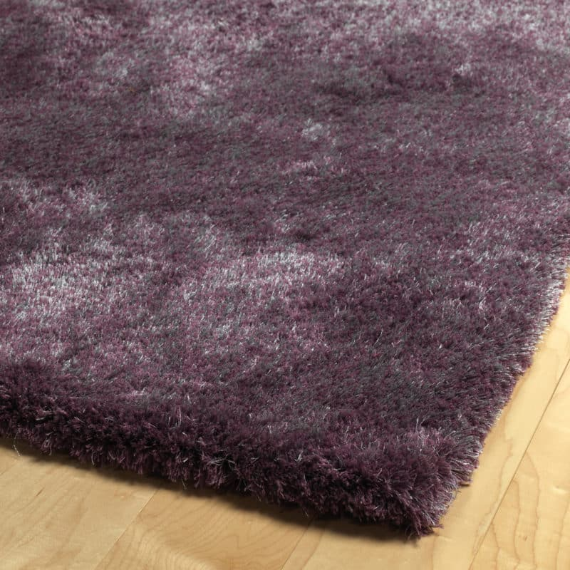 Kaleen It's So Fabulous Collection ISF01-90 Lilac Rug Close-Up