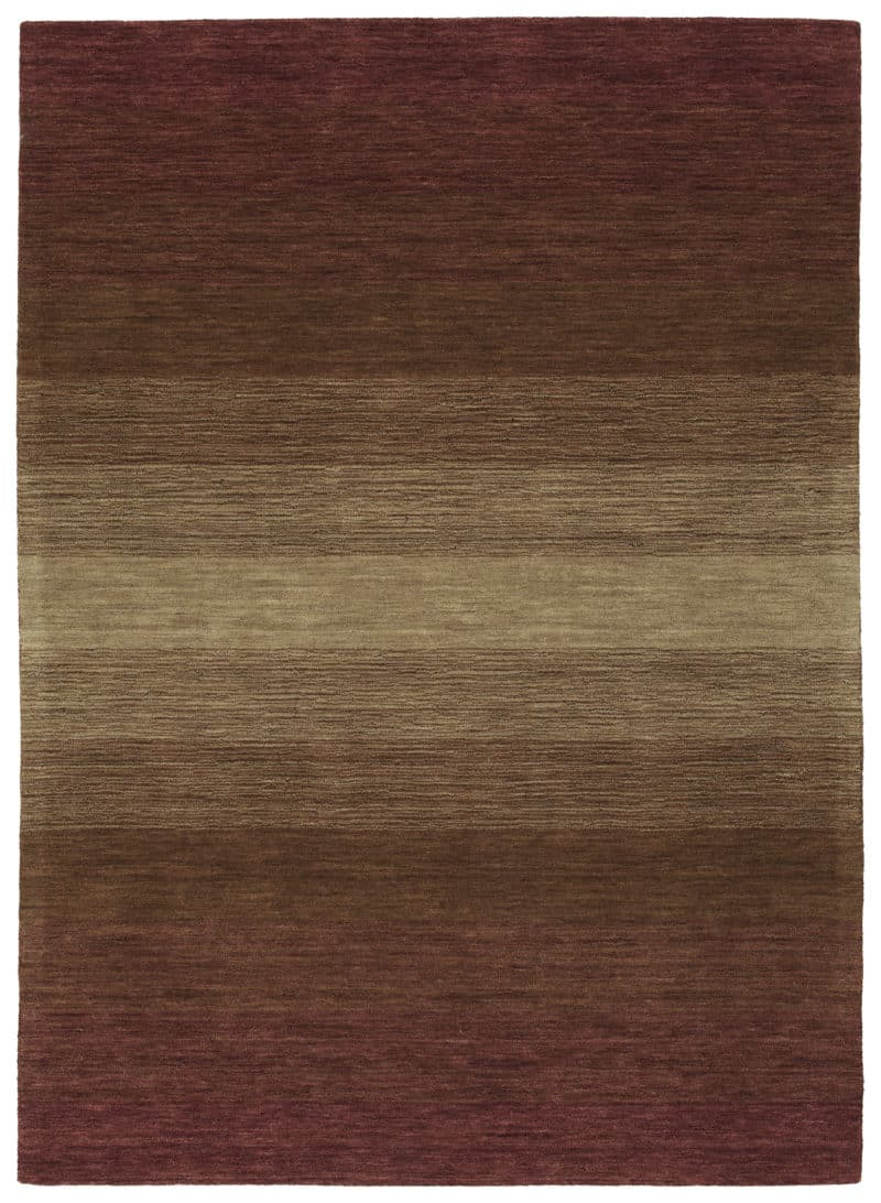 Kaleen Shades Collection SHD01-108 Wine Rug