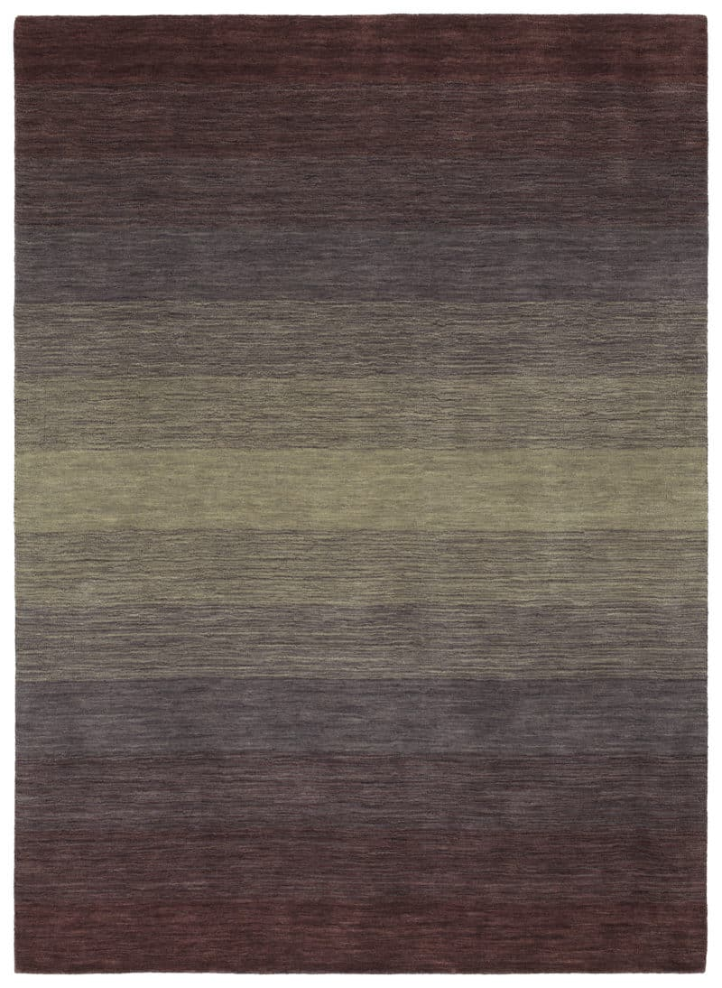Kaleen Shades Collection SHD01-95 Purple Rug